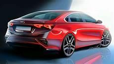 kia k3 2020 2019 kia forte interior exterior and drive all new