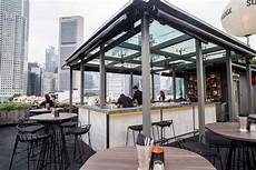 Best Restaurant To See Bay Bridge Lights 30 Rooftop Restaurants Bars In Singapore With The Best View