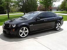 2009 Pontiac G8 Gt Lights Buy Used 2009 Pontiac G8 Gt 6 0 V8 In Charlotte North