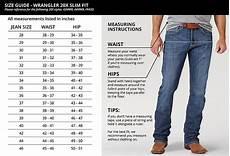 Dynamite Jeans Size Chart Men S Wrangler 174 20x 174 No 42 Vintage Bootcut Jean Mens