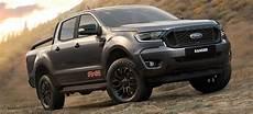 ford ranger xlt 2020 2020 ford ranger fx4 revealed