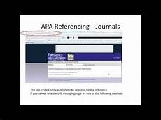 How To Find A Publisher How To Find Journal Publisher Information Youtube