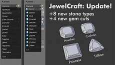 Blender Jewelry Design Tutorial Jewelcraft A Free Add On For Jewelry Design Blendernation