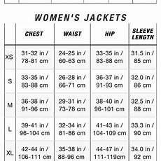 Coat Jacket Size Chart The North Face Jackets Amp Coats Size Chart North Face