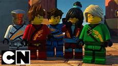 lego ninjago masters of spinjitzu endings bahasa