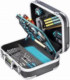 Dachdecker Werkzeugkoffer by Werkzeugkoffer Technocraft Pro Chrome 15 5881