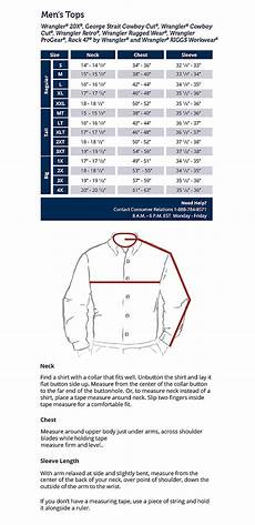 George Size Chart Men S George Strait Long Sleeve Button Down One Pocket