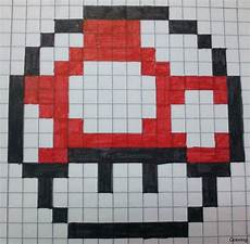 Cool Designs With Graph Paper Graph Paper Drawing At Getdrawings Free Download