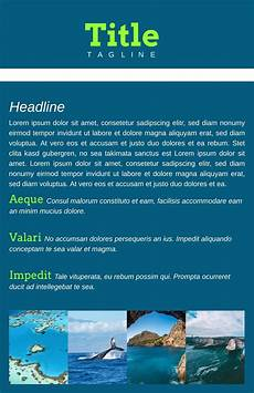 Examples Of Leaflets 800 Free Leaflet Templates Amp Examples Lucidpress