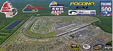 Pocono 400 Seating Chart Pocono Raceway Tickets