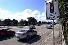 Cobb County Traffic Light Cameras Palm Beach County Keeping Red Light Cameras