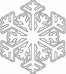 ausmalbilder malvorlagen schneeflocken kostenlos zum