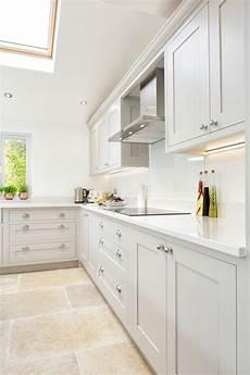 Grey Kitchens Maple Gray White Grey Shaker Kitchen
