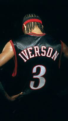 allen iverson iphone wallpaper allen iverson back iphone 6 6 plus and iphone 5 4 wallpapers