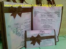 undangan pernikahan di cimahi hasil pesanan undangan tas polos dengan alas