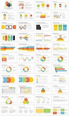 Powerpoint Deck Template Local Business Powerpoint Template Presentationdeck Com