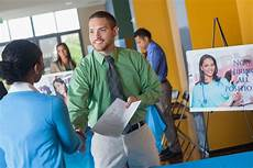 What To Take To A Job Fair Ten Ways To Stand Out At A Job Fair And Snag One Of Those