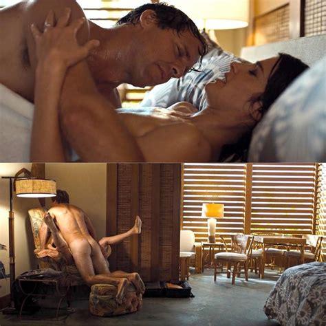 Naked Pleasure Matures