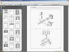 Daewoo Nubira Lacetti Parts Manual