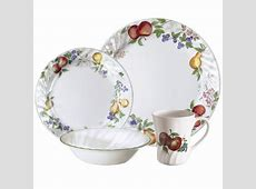 women2u.beautique: Corelle Round: 16 pc Set