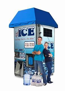 Ice Vending Machines Ice Vending Machines For Sale Kooler Ice