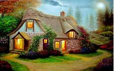 Beautiful Cottage Beautiful Cottage High Definition Widescreen