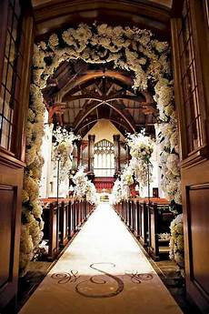 church wedding decorations a trusted wedding source by