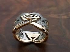 Interlocking Ring Interlocking Rings