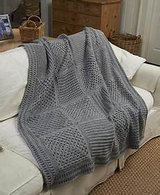 stricken decken ravelry checkerboard textures throw pattern by katherine eng