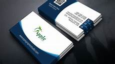 Business Card Card Design Professional Amp Modern Business Card Design By Using