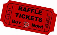 Images Of Tickets For A Raffle Get Your Raffle Tickets Here Harmless Blog