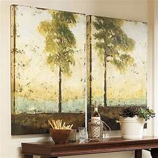 Ballard Designs Art Pickup Some Creativity Ballard Inspired Triptych Landscape