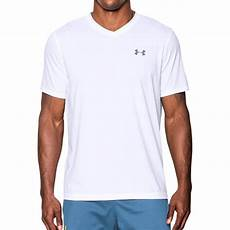 armor mens tech sleeve t shirt armour tech v neck t shirt sleeve s ebay
