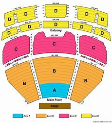 America Seating Chart American Music Theatre Seating Chart