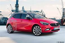 Nouvelle Opel Karl 2020 by Opel Karl 2020 Car Usa