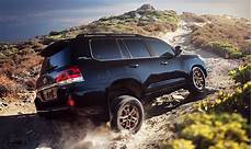 2020 Toyota Land Cruiser by 2020 Toyota Land Cruiser Heritage Edition Loses A Third
