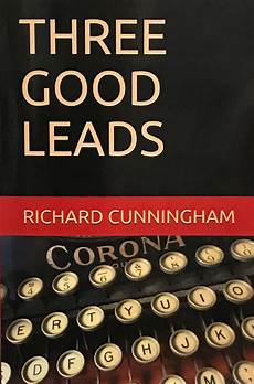 Good Leads Three Good Leads Captures The Essence Of Houston