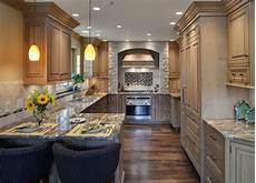 Kitchen Layout Ordinary To Extraordinary Trends In Luxury Townhome