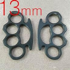 Schlagring Werkzeug by Gro 223 Handel Und Schwer 2 St 252 Cke 13mm Dicke Stahl
