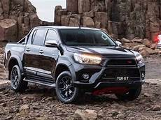 2020 Toyota Hilux by 2020 Toyota Hilux Australia Concept Review Toyota