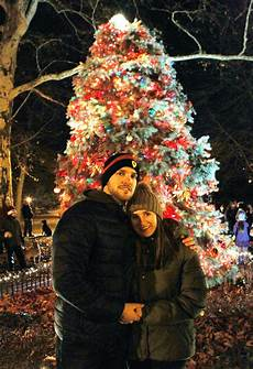 Ridgewood Christmas Tree Lighting 2018 Bay Ridge Celebrates At Annual Owl S Head Park Tree Lighting