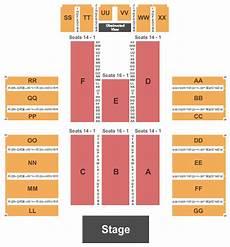 Chumash Casino Concerts Seating Chart Springs Resort Amp Casino Seating Chart Amp Maps Indio