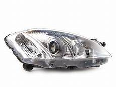 Mercedes Bi Xenon Active Light System 2008 Mercedes Benz S63 Amg Base V8 6 3l Headlights Page