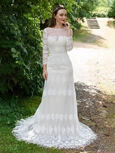 wedding dress 5003 sleeves boho lace wedding dress 5003
