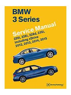 Is There A Bmw F30 Repair Manual Bimmerfest Bmw Forums