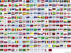 Flags Of The World Chart Printable All Flags Of The World World Flags Printable Flags Of