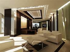 others luxury and modern office interior design for ceo