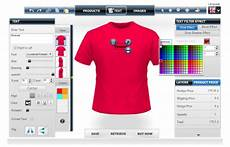 Tee Shirt Design Software 10 Best Online T Shirt Design Tool Companies For 2015