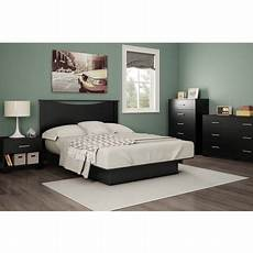 South Shore Bedroom Set South Shore Gramercy Bedroom Furniture Collection