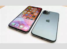 iPhone 11 Pro: info, caratteristiche e prezzo